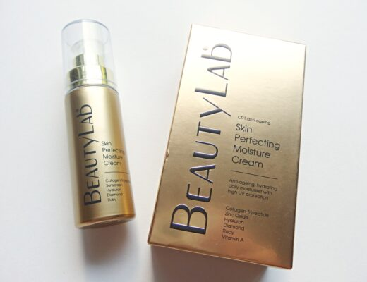 BeautyLab Skin Perfecting Moisture Cream