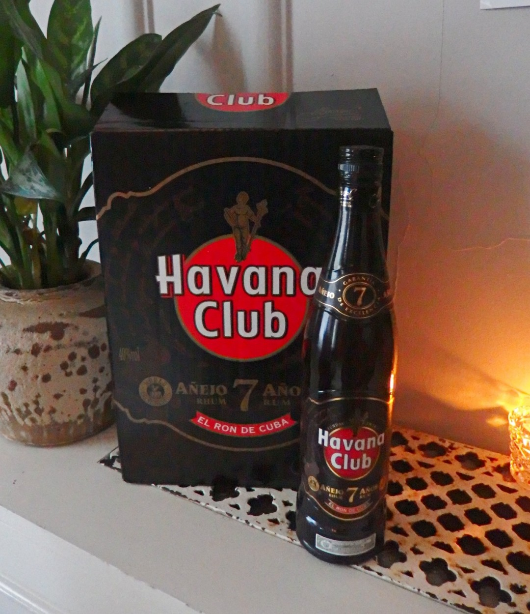 Havana Club Pop-Up Kettner's London