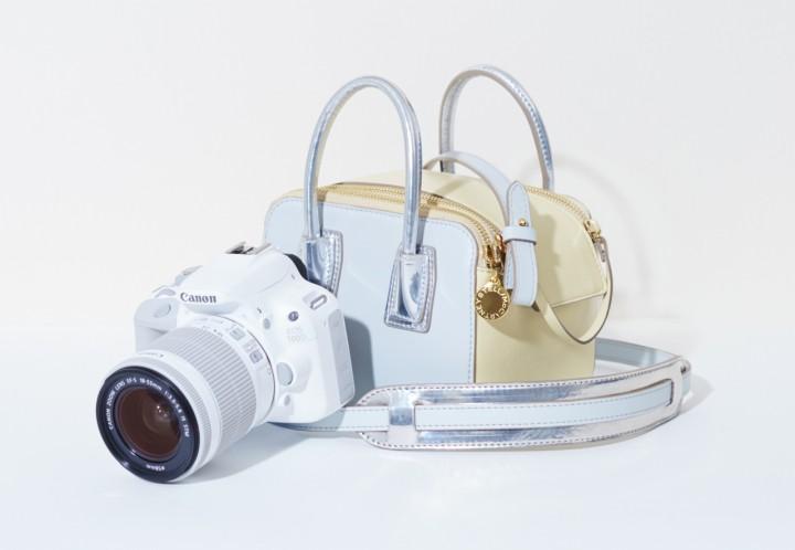 Stella McCartney_Canon_Linda camera bag