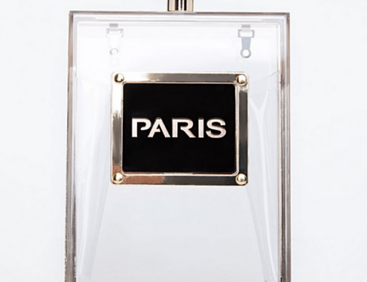Chanel No.5 Box Bag Copy From Missguided