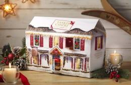 Win Yankee Candle Advent House Calendar