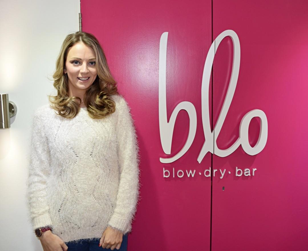 Blo Blow Dry Bar Covent Garden