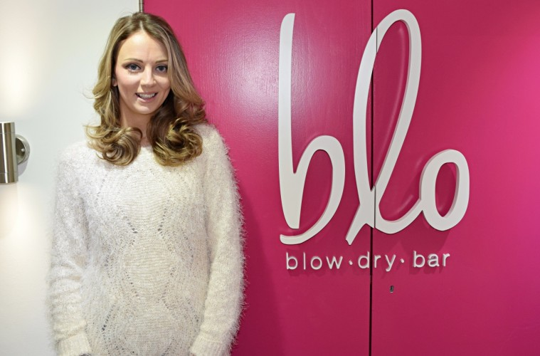 Blo Blow Dry Bar Covent Garden