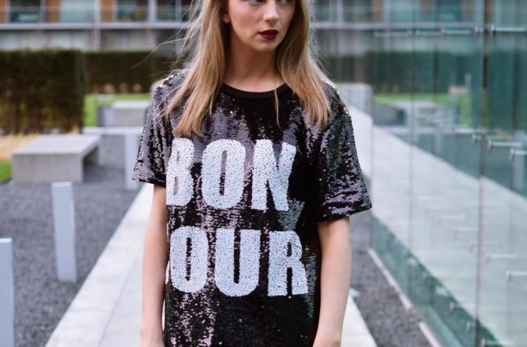 The LDN Diaries Fashion Blogger UK