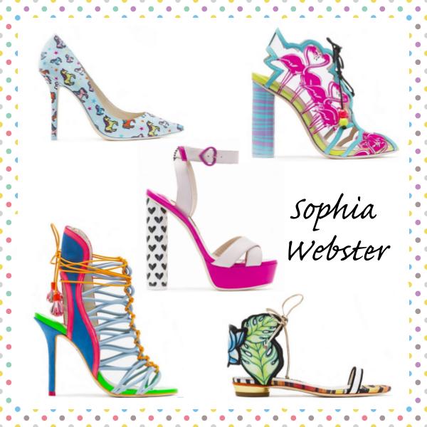 Sophia Webster SS15
