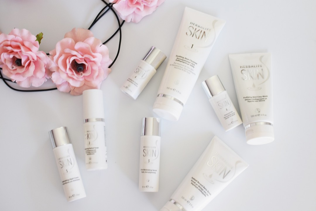Herbalife SKIN Review - The SKIN Range From Nutrition Experts