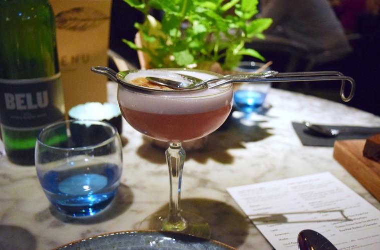 The Drift Bar Review