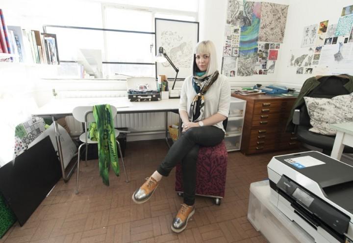 Emma J Shipley Interview