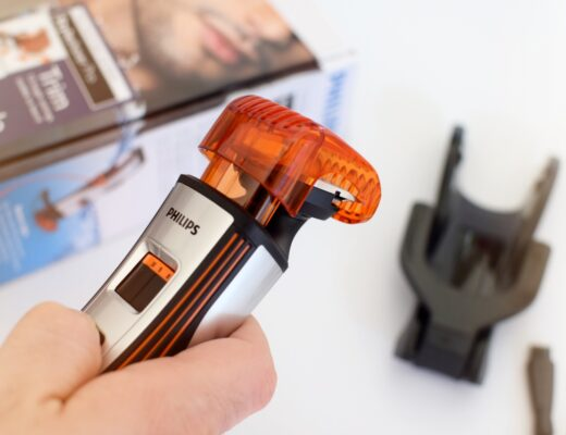 Philips Styleshaver Review