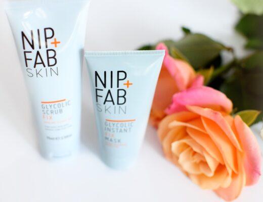 Nip & Fab Glycolic Fix Scrub & Mask