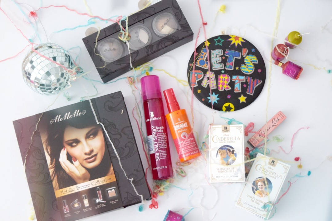 The LDN Diaries beauty giveaway
