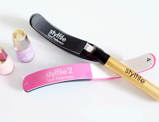 Stylfile Mavala Review