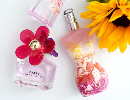 Summer Fragrances Marc Jacobs Daisy Sorbet