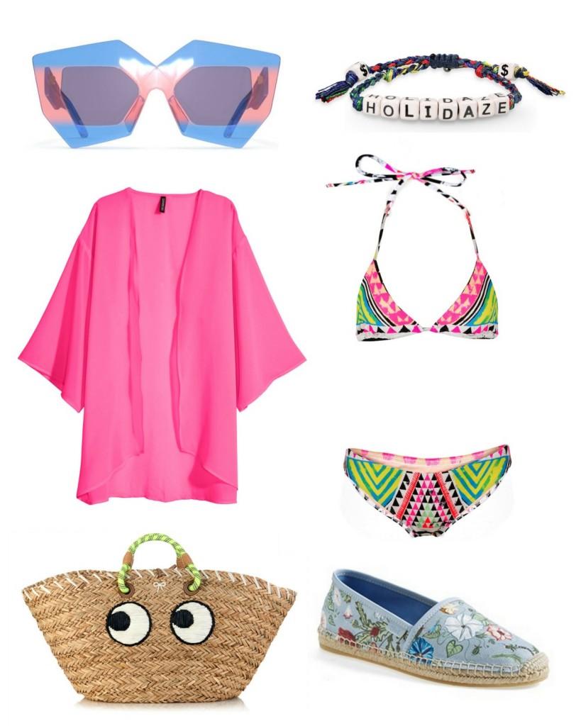 Lyst Summer Wish List