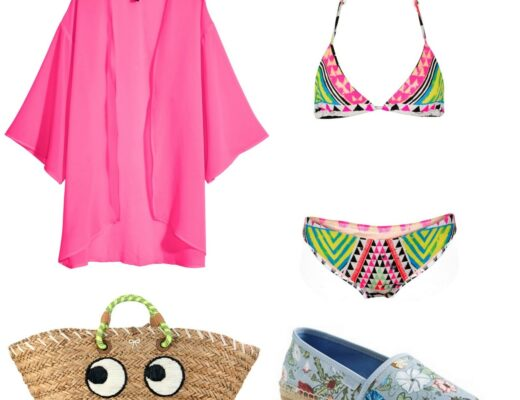 Lyst Summer Wish List