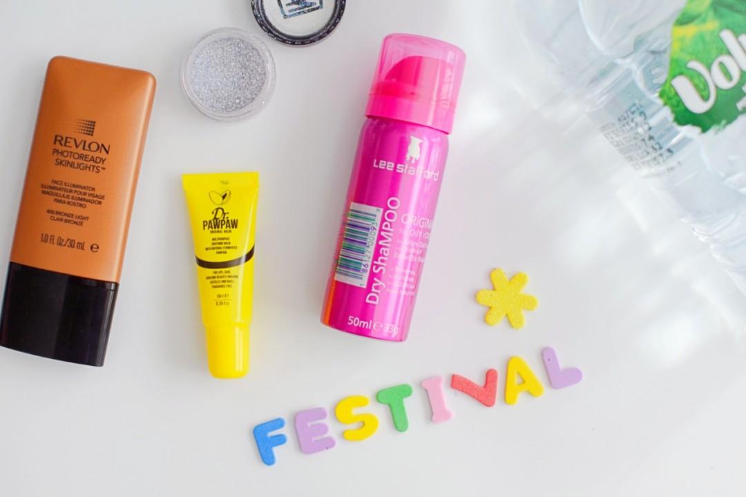Festival Beauty Survival Guide