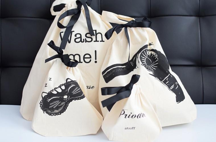 Travel Bag Essentials