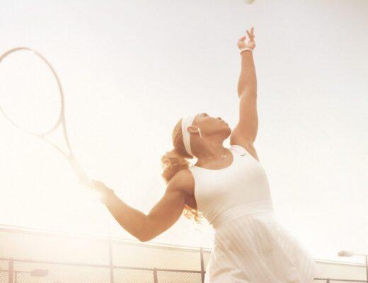 Serena Wimbledon
