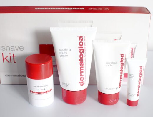 Dermalogica Men's Skincare Review