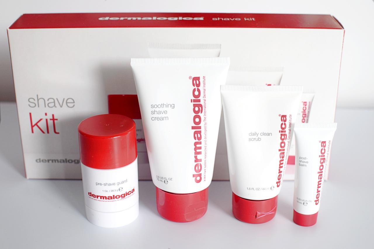 Dermalogica Men's Skincare Review
