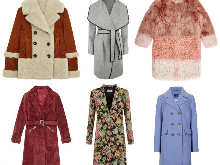 Winter Coats Trends 2015