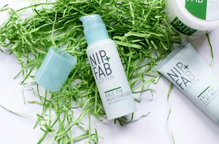 Nip & Fab Kale Fix
