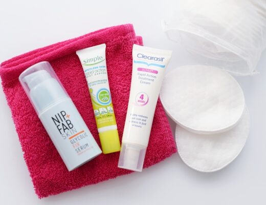 How to deal with breakouts