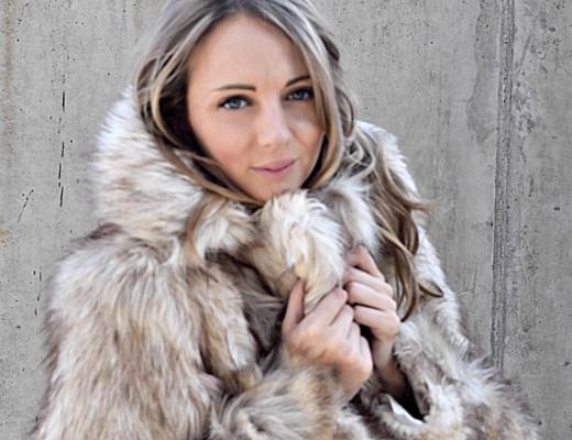 Fashion Blogger Fall Lookbook