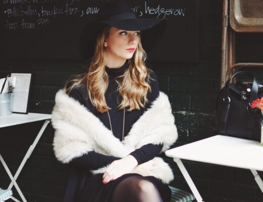 Fashion Blogger The LDN Diaries