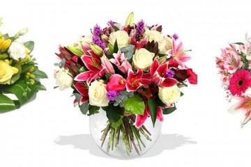 Serenata Flowers giveaway