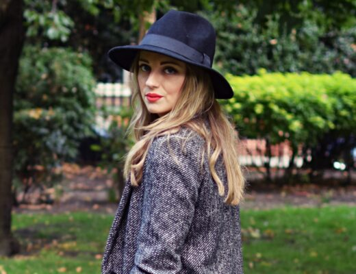 The LDN Diaries UK Fashion Blogger