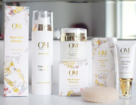 OM Skincare Review & Interview