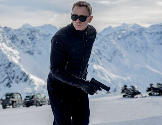 James Bond Spectre | Be James Bond For The Day