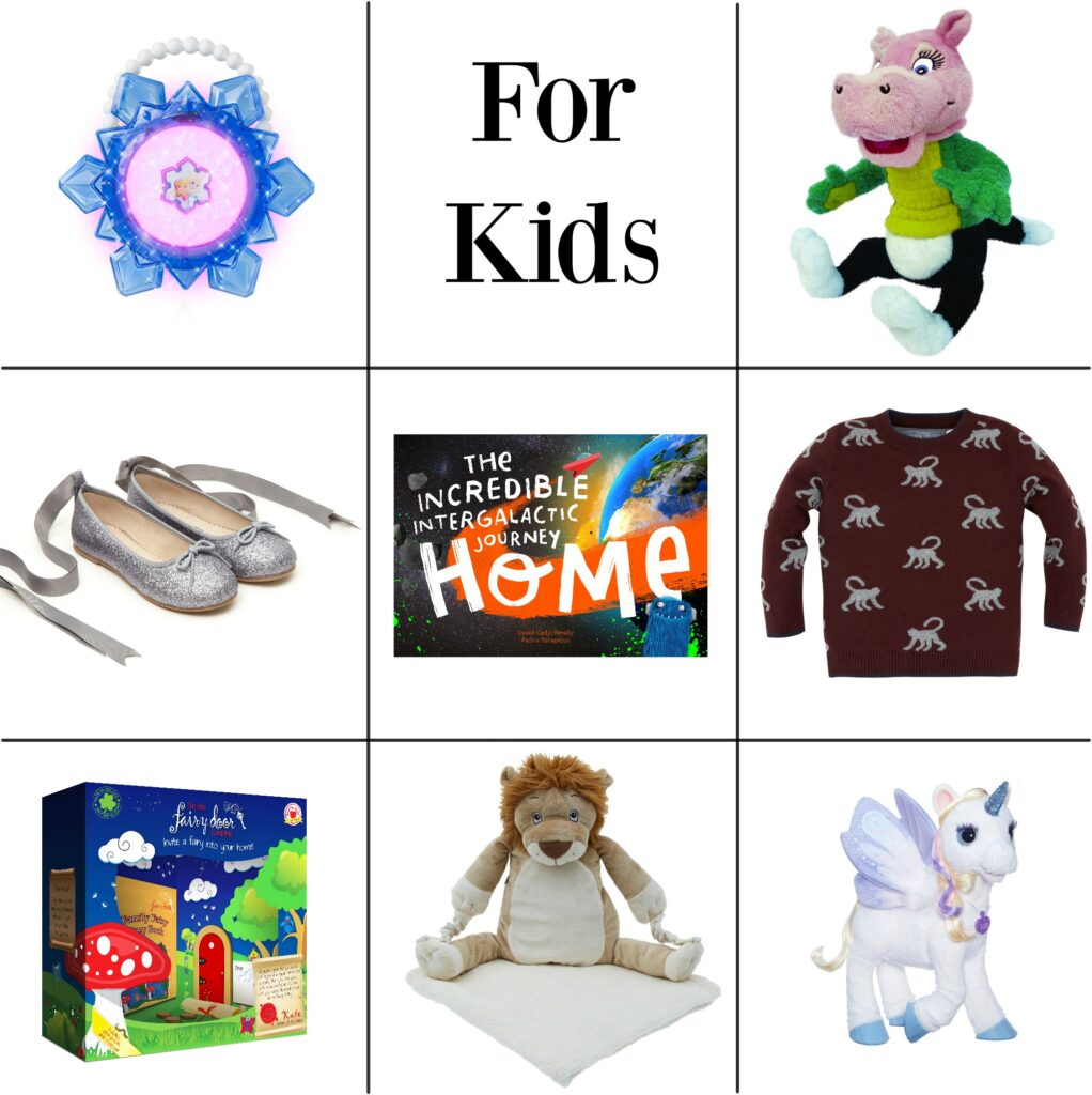Gift Ideas For Kids Christmas 2015