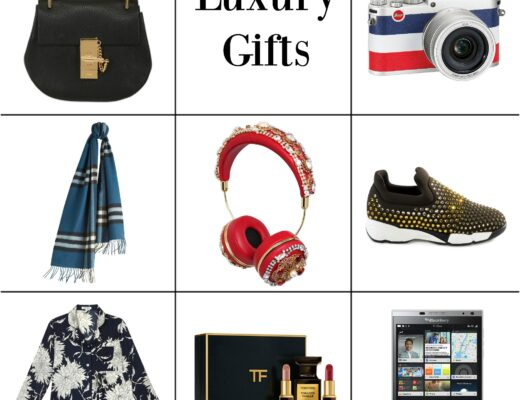 Luxury Gift Ideas Christmas