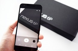 Huawei Google Nexus 6P Review