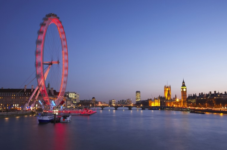 10 things to do in london valentines