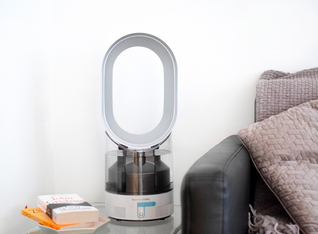Dyson Humidifier Review Can It Improve Dry Skin? #BC630F