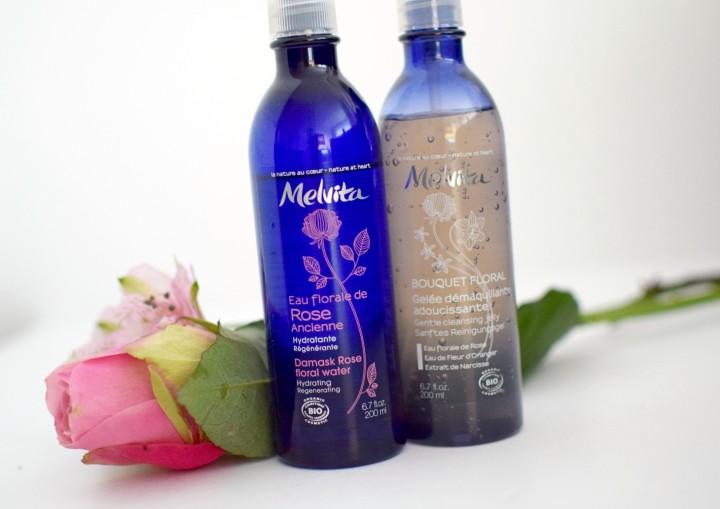 Melvita organic skincare review