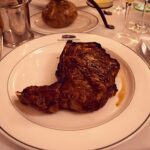 Smith & Wollensky Steak London