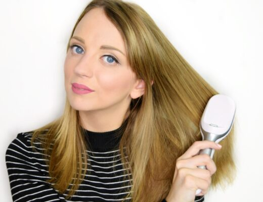 Braun Satin Brush 7 Review