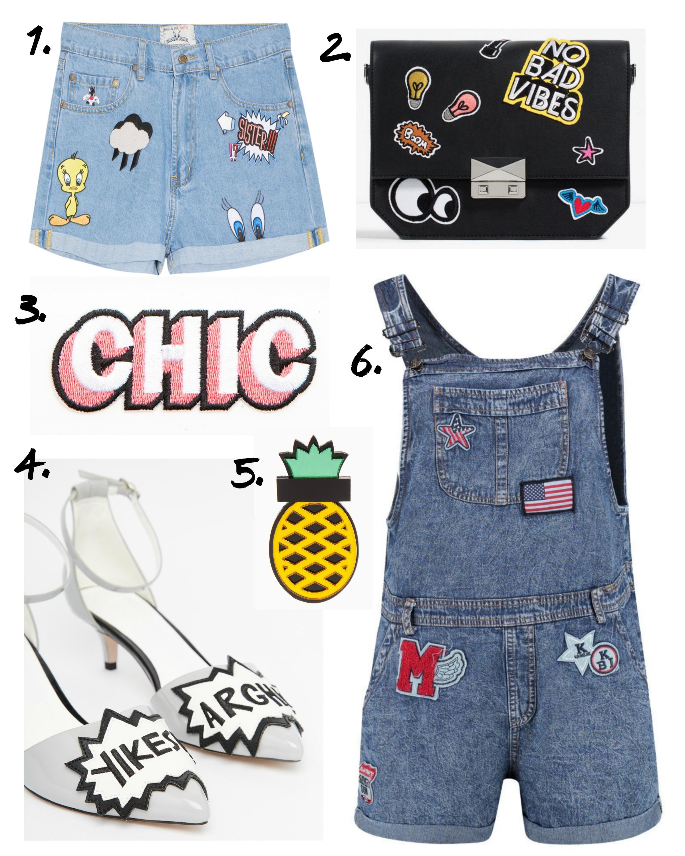 Top Fashion Picks SS16