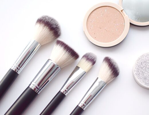Crownbrush 516 syntho set review