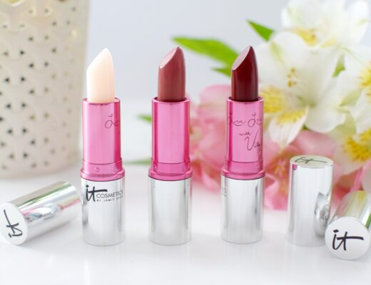 IT Cosmetics Review - UK launch on QVC