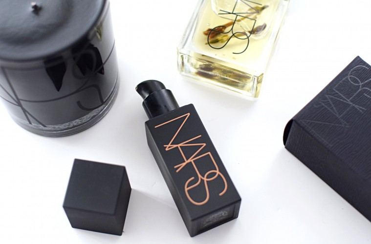 NARS Tahiti Bronze Collection Review