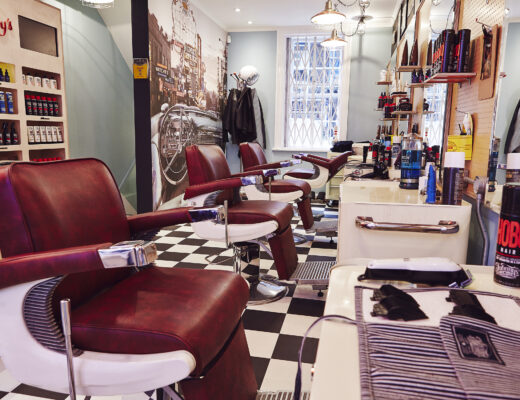 best barbers london