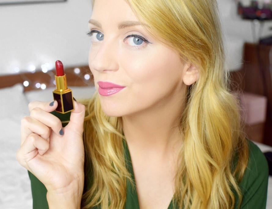 Lipstick Addict TAG