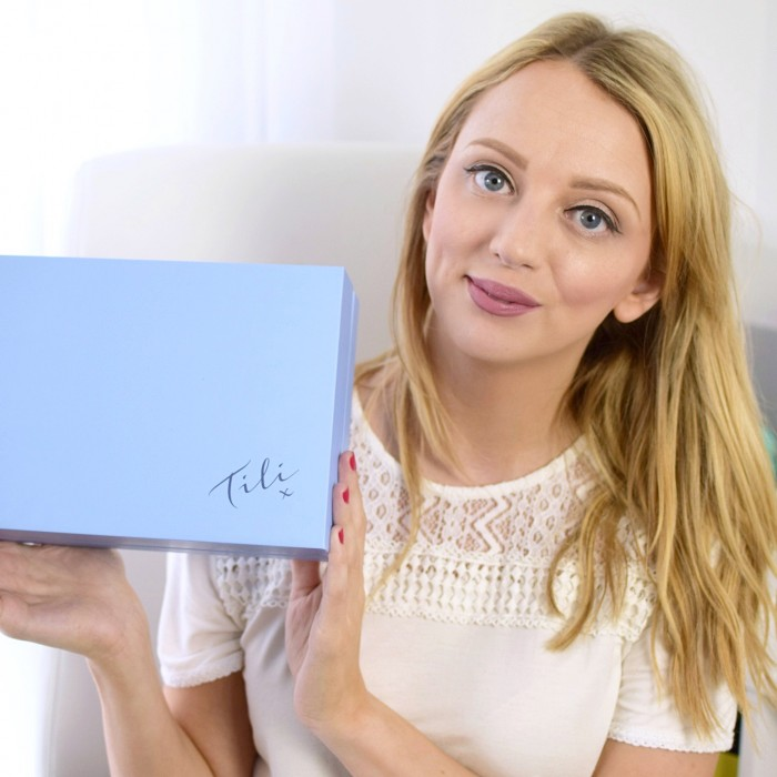 QVC Tili Beauty Box Review
