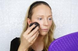 Starskin Artist FX Makeup Applicator How To Use