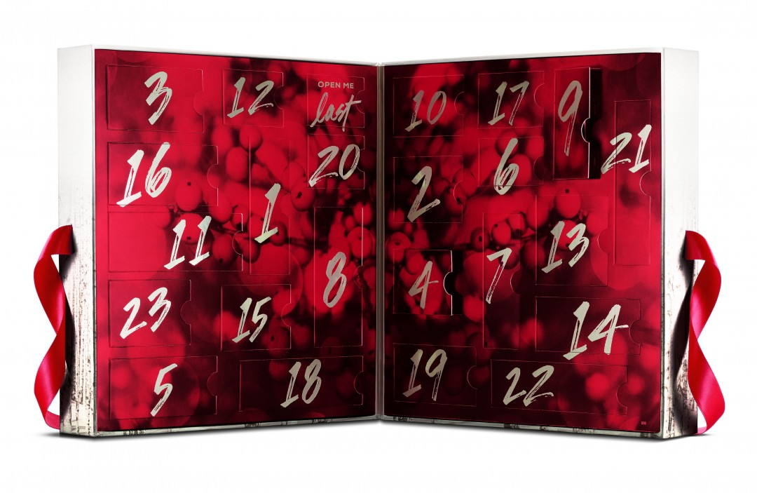 Advent Calendars 2016 : Beauty advent calendar m s no selfridges liberty